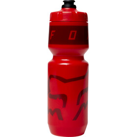 Fox Foxhead Purist Water Bottle Misc 768ml rio red
